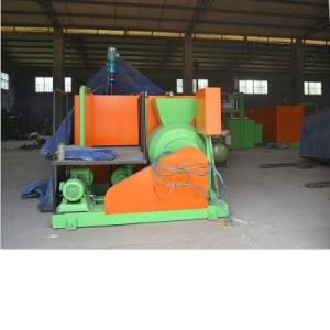 Waste Paper Recycling Egg Tray Making Machine pictures & photos