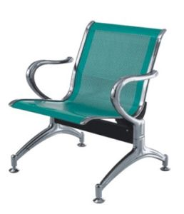 Steel Cheap Waiting Room Chairs (YA-17) pictures & photos
