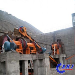 Small Jaw Crusher PE250*400 Sell Well in Africa pictures & photos
