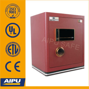 High-End Home and Offce Finger Print Safes /Biometric Safe (543 X 390 X 346 mm) pictures & photos