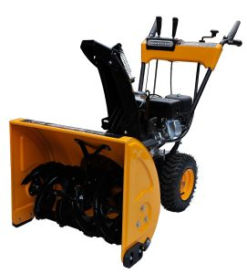9HP Electric Start China Snow Thrower, Snow Blower, ATV Snow Blower pictures & photos