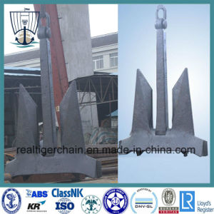 Stockless Hhp Marine Anchor with Certificate pictures & photos