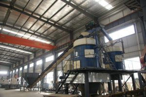 Flexible Vertical Grinding Mill for Bircks and Tiles pictures & photos