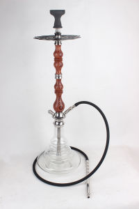 Wholesale Hookahs in China New Wookah Hookah Shisha pictures & photos