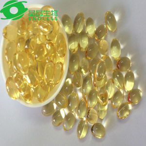 Maintaining Blood Circulation Evening Primrose Oil Softgel Capsule pictures & photos