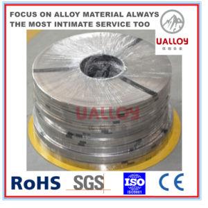 Resistance Alloy Strip for Resistors pictures & photos