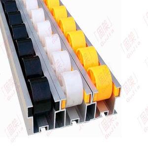 Galvanized Steel Frame Roller Track