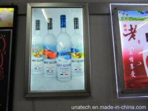 LED Wall Mounted Exhibition Show Stadium Gymnasium Alu. Frame Slim Light Box pictures & photos