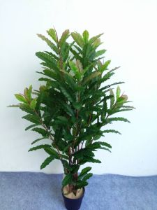 High Quality of Artificial Plants Zebra with Height of 120cm Gu911093338 pictures & photos