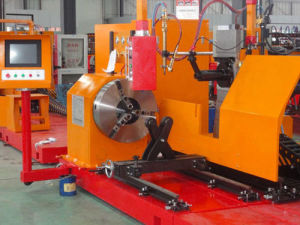 Steel Tube Cutting Machine pictures & photos