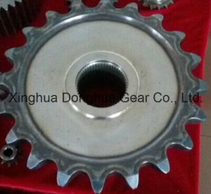 52t Rear Sprockets 520 for Racing Motocross Motorcycle Dirt Bike pictures & photos