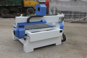 Jinan Factory 4X8 Feet 4.5kw/5.5kw Woodworking CNC Router pictures & photos