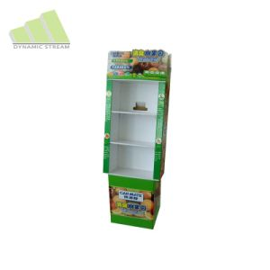 Fruit/ Food/Vegetables Paper Floor Stands Display