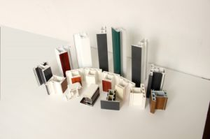 WPC Windowsill Profile Extrusion/ Production Line pictures & photos