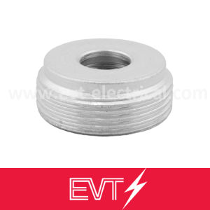 Steel Galvanized Threaded Reducing Bushing pictures & photos