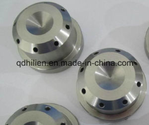 CNC Machining Parts with Material of Steel