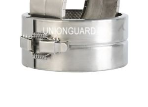 Stainless Steel Flange Spray Shields pictures & photos