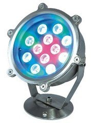 24V 3*1W Underwater RGB Lamp Light pictures & photos
