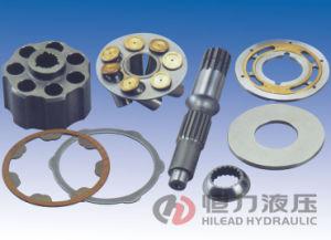 Komatsu Swing Motor PC60-7 Spare Parts