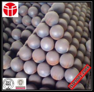 Forged Steel Carbon Ball for Ball Mill