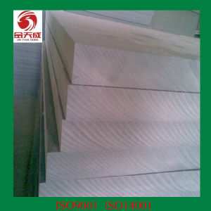Thick Rigid Grey PVC Board (1-60mm thick) pictures & photos