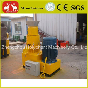 High Quality Hot Sale Sawdust/Animal Feed Pellet Machine pictures & photos