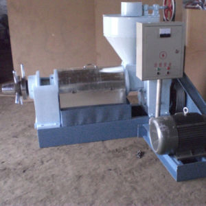 Tanzania Sunflower Seed Oil Press Machine pictures & photos