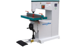 Mx 5057A Woodworking Machine Milling Machine