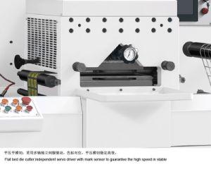 Rt-330kiss High Speed Label Half Cut Die Cutting Machine pictures & photos