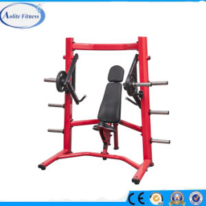 New Chest Press/Gym/Fitness Equipment/Body Building pictures & photos