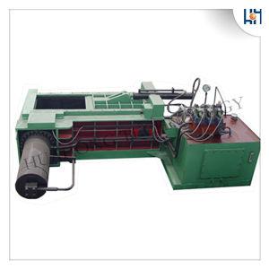 Hydraulic Automatic Baler