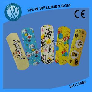 Cartoon Adhesive Bandage Band Aid pictures & photos