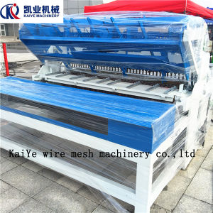 Steel Wire Mesh Automatic Welded Machine pictures & photos