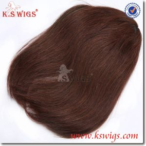 Top Quality Virgin Remy Hair Fringe Human Hair pictures & photos