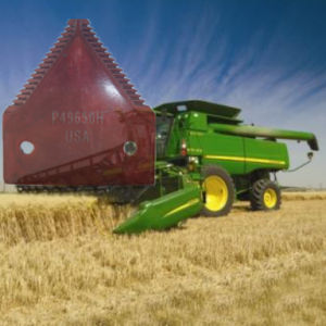 Combine Harvester John Deere Knife Section pictures & photos