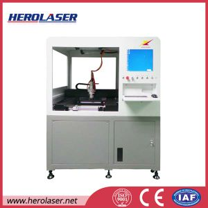 Laser Cutting Machine for 1.5mm Aluminum Optical Frames pictures & photos