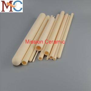 High Purity 95%-99.7% Alumina Ceramic Tube pictures & photos