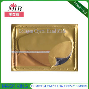 Collagen Gold Mositurize and Nourishi Hand Mask pictures & photos