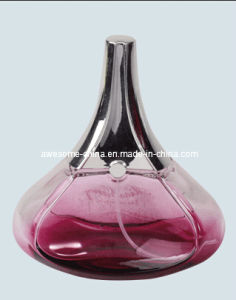 A657LG 50/100ml Glass Perfume Bottle