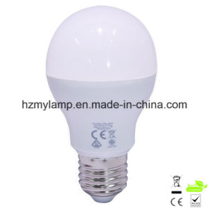 Hot Sale LED Bulb Light with Re & RoHS (MYLED-5W)