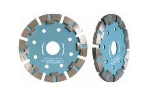Tuck Point Diamond Blade for Stone (JL-TPDB) pictures & photos