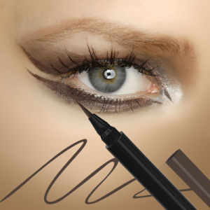 Best female cosmetics OEM eyeliner manufacturing liquid eyeliner waterproof eyeliner pencils pictures & photos