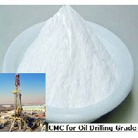 CMC (Carboxy Methyl Cellulose Sodium) Oil Drilling Grade