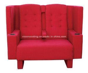 Cinema Lover Seating Seat Chair (2201) pictures & photos