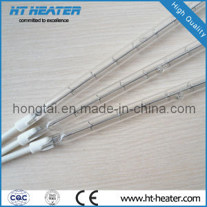 Electric Quartz Infrared Heater pictures & photos