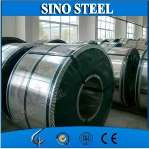 ASTM A653 Dx51d Grade Hot Dipped Galvanized Steel Coils pictures & photos