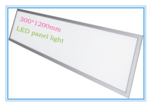 2016 LED Panel Lighting 40W 300*1200 LED Office Lighting pictures & photos