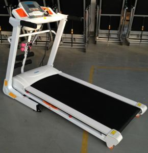Patented Incline Treadmill, Fitness Equipment (UT-7600) pictures & photos