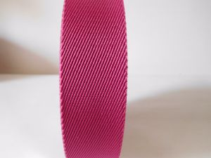 40mm Wide Twill Nylon Webbing for Bags pictures & photos
