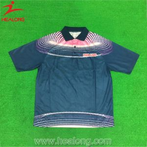 Healong Import Ink Digitally Printed Golf Uniform pictures & photos
